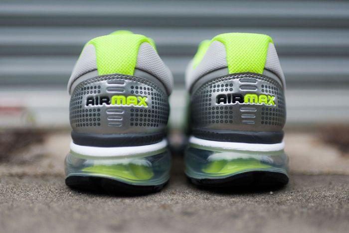 Nike Air Max 2009 Volt6