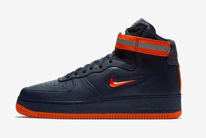 Nike Air Force 1 Nyc 1