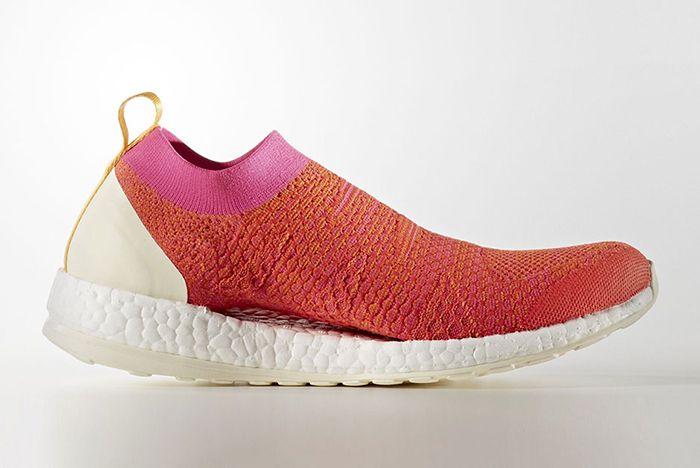 Stella Mccartney X Adidas Pureboost 3