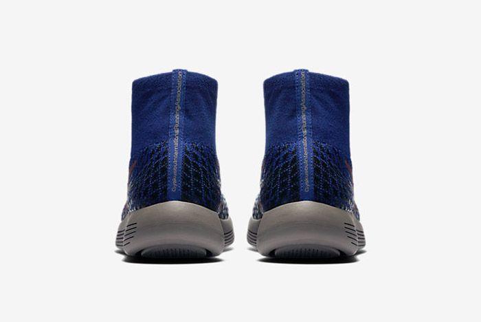 Nike Gyakusou Lunarepic Flyknit Shield Blue 3