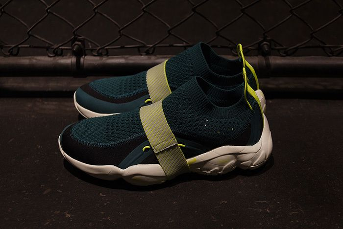 Mita Sneakers Reebok Dmx Fusion 2