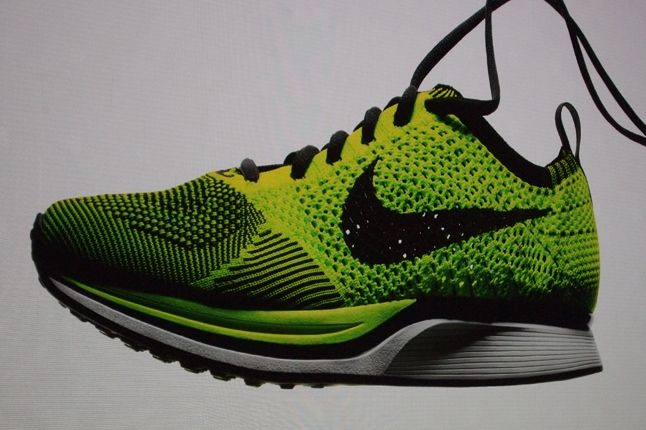 Fly Knit Nike 1