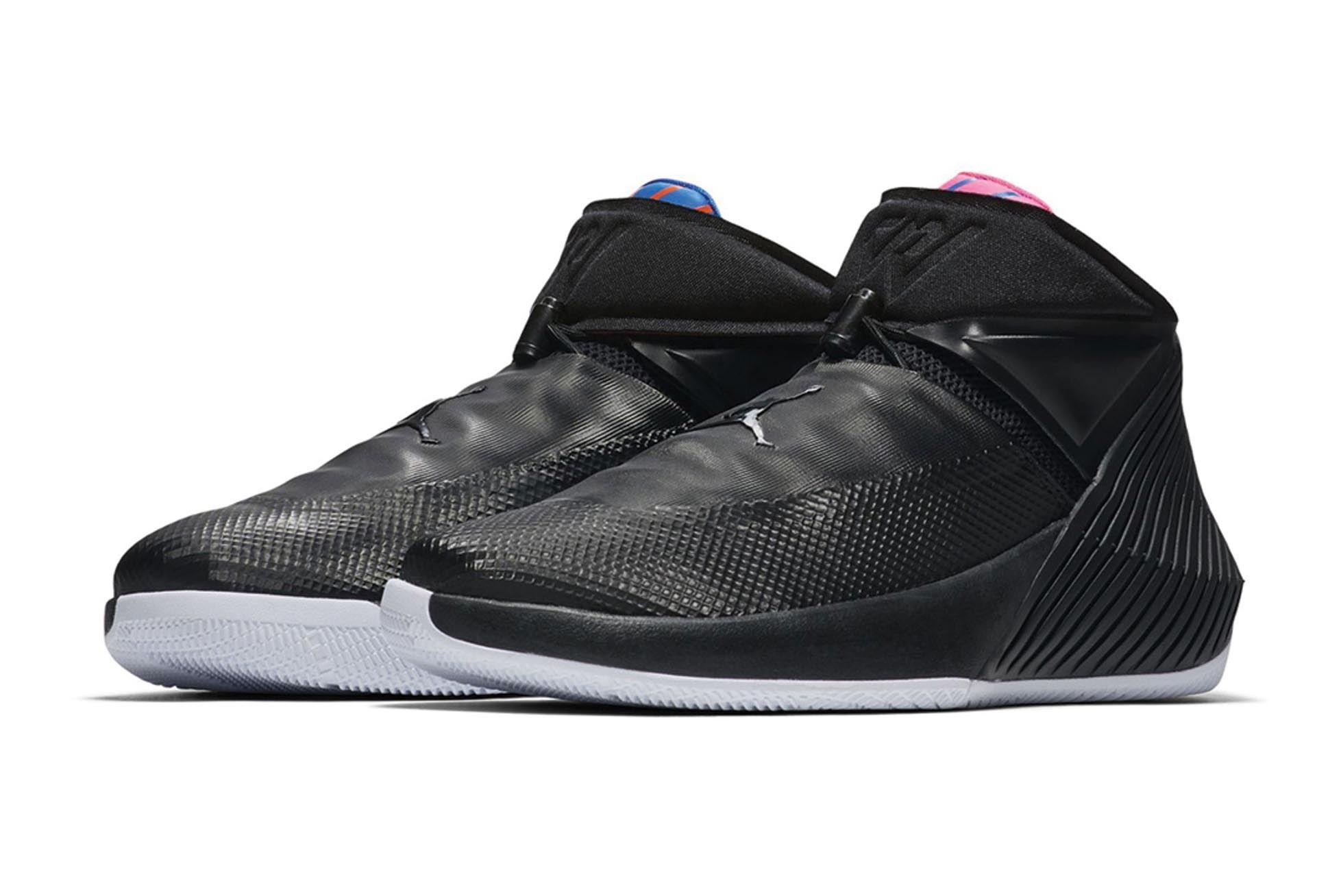 Jordan Why Not Zer01 Phd First Look 002 Sneaker Freaker
