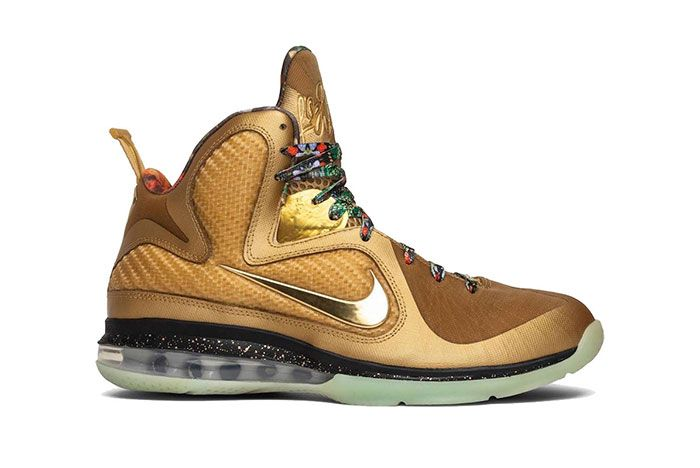 Niek Lebron 9 Watch The Throne2