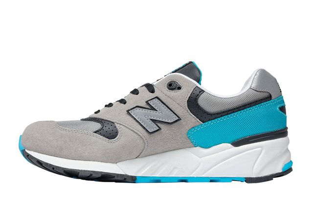 New Balance Sound And Stage 4