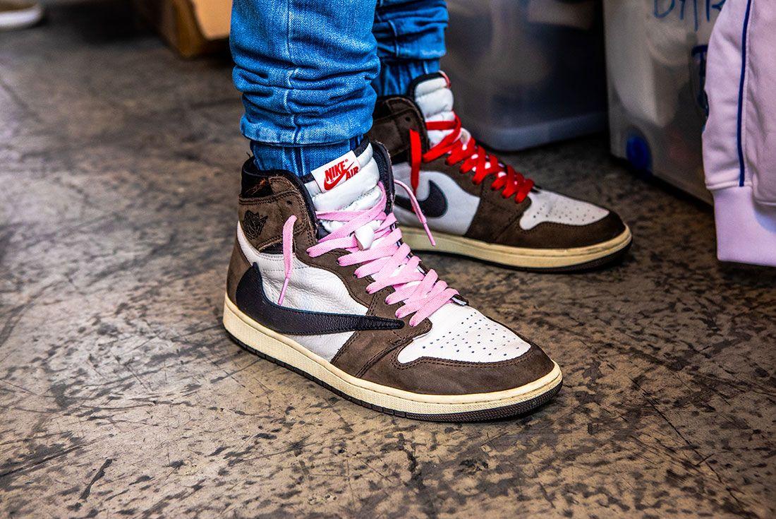 Sneaker Freaker Swap Meet October 2019 On Foot8