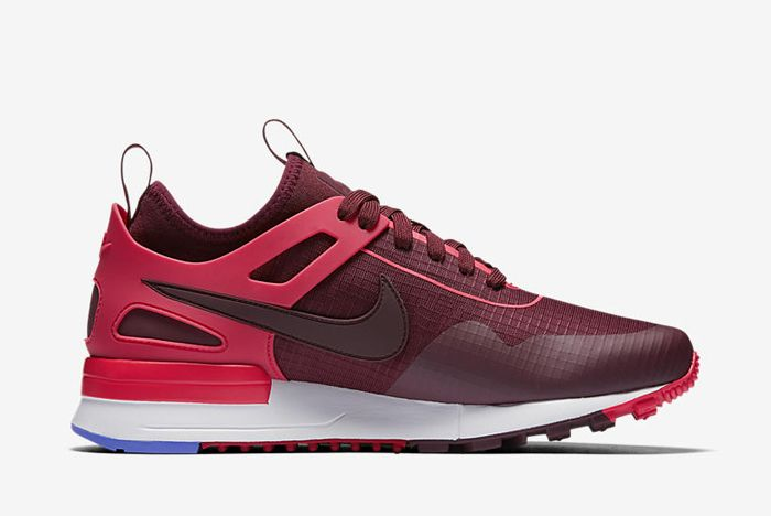 Nike Air Pegasus 89 Tech Night Maroon 3