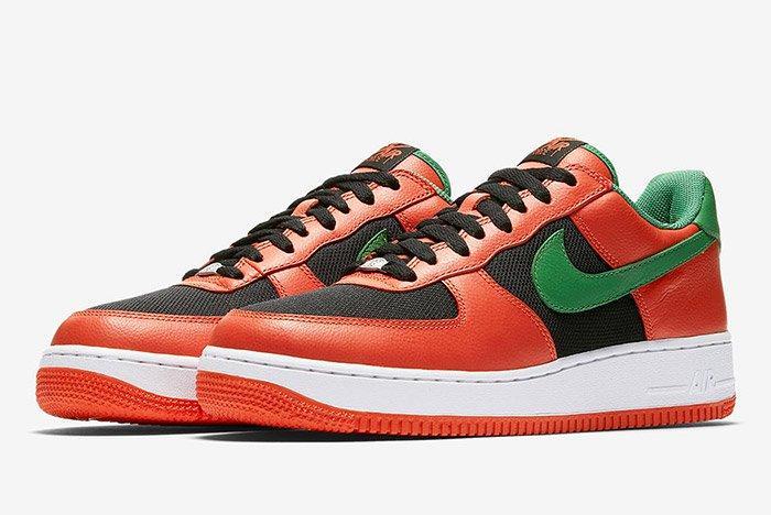 Nike Air Force 1 Carnival Pack 2017 11