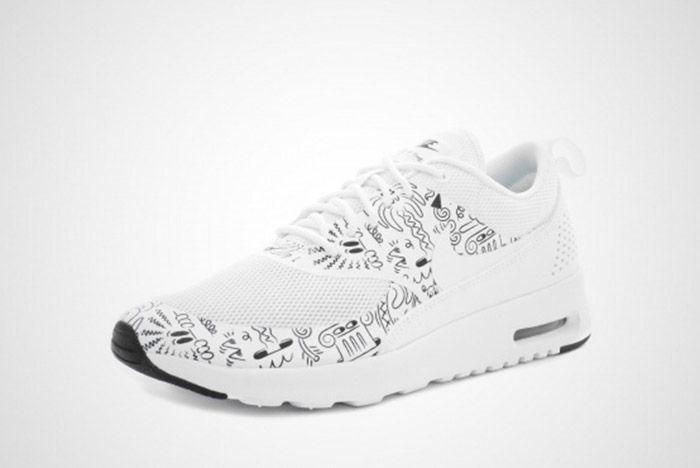 Nike Air Max Thea Wmns Print 8