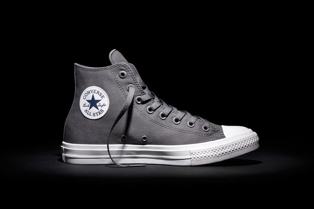 Converse Unveils New Seasonal Colours Ct As Ii 6