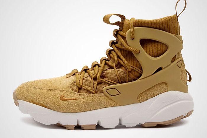 Nike Footscape 2