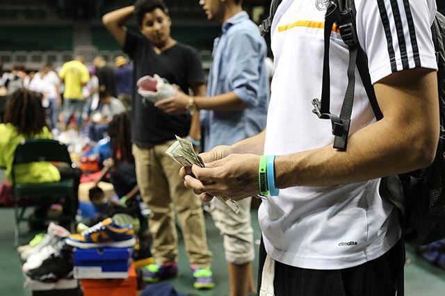 Sneaker Con Miami Event Recap 10