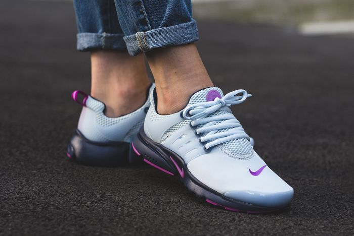 Nike Air Presto Wmns Blue Tint 2