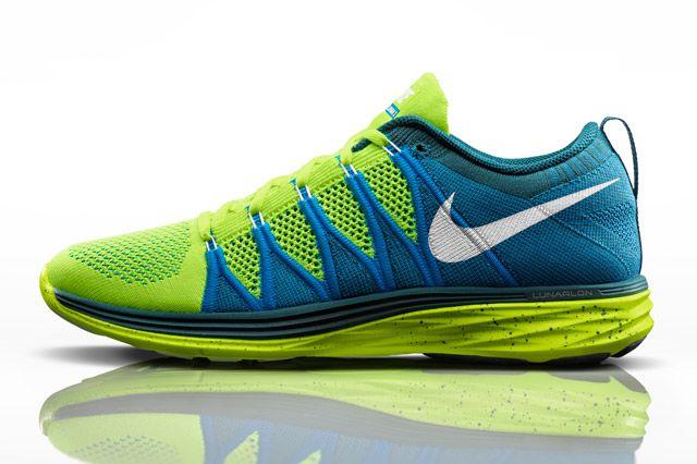 Nike Flyknit Lunar 2 Mens