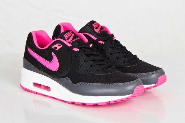 Nike Wmns Air Max Light Hyper Pink 2