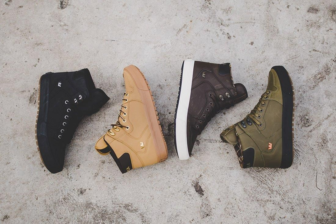 Supra Vaider Cold Weather 11