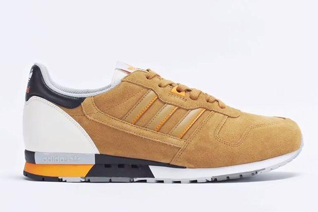 Adidas Collectors Project Robert Brooks