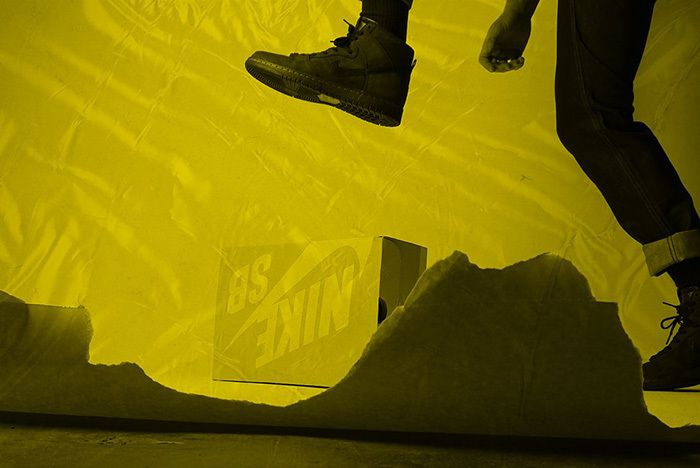 Nike Sb Dunk High Decon Dr Martens 2