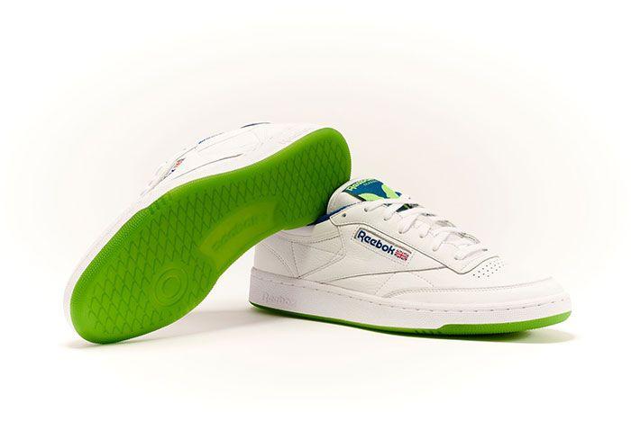 Reebok Bronze 56 Sneaker Freaker1