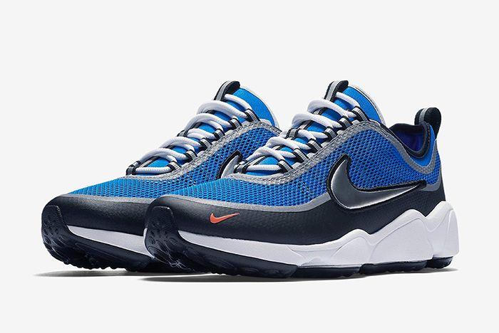 Nike Air Spiridon Ultra Regal Blue2