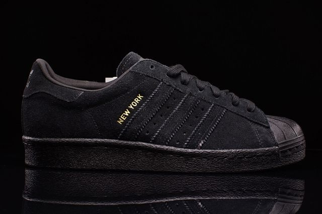 Adidas Superstar City Pack New York 2