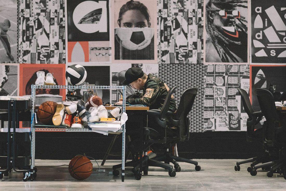 Adidas Broopklyn Creator Farm 4