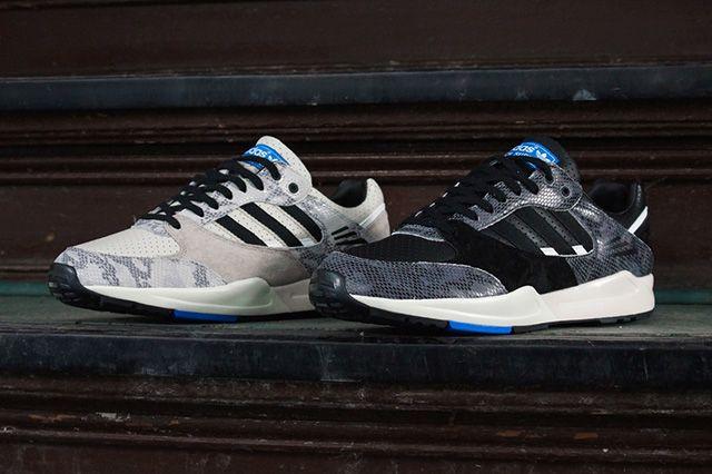 Adidas Tech Super Snakeskin Pack 2