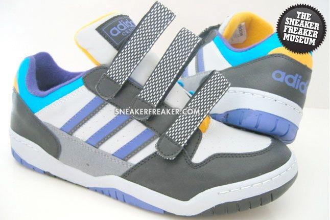 Adidas Century Low 1