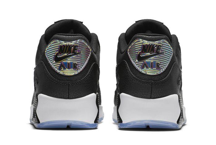 Nike Air Max 90 Wmns Iridescent4