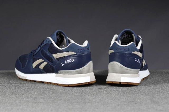 The Distinct Life Reebok Gl 6000 6