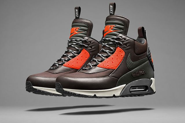 Nike Holiday 2014 Sneakerboot Collection 03 960X640