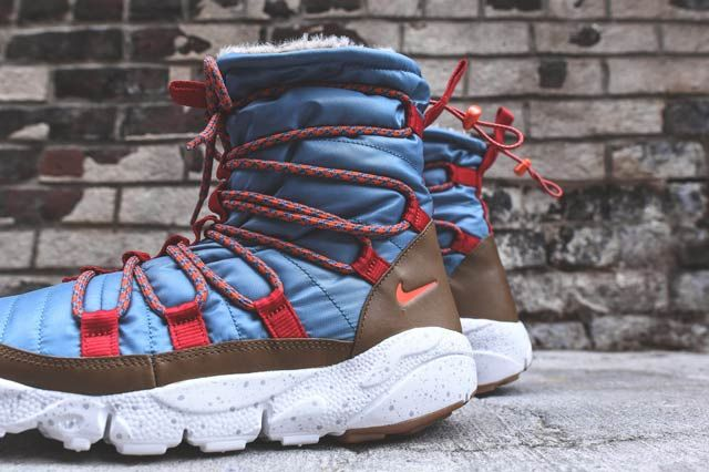Nike Footscape Route Sneakerboot Sp Pack11