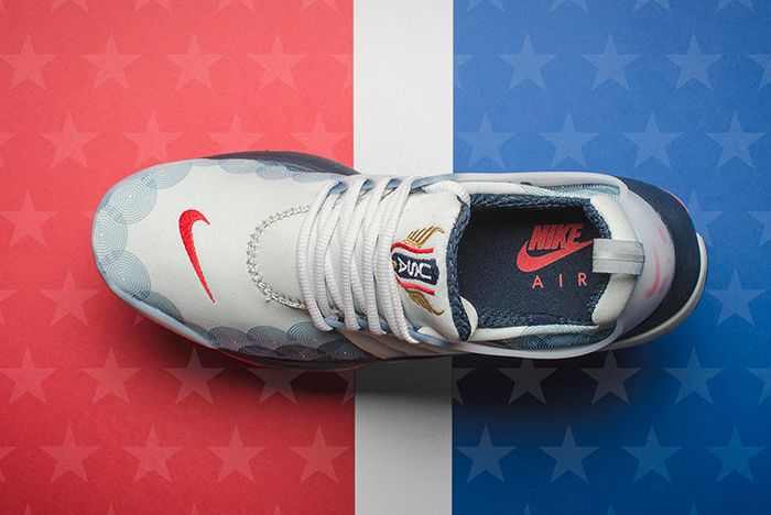 Nike Debuts 2016 Olympic Collectionnike Debuts 2016 Olympic Collection5