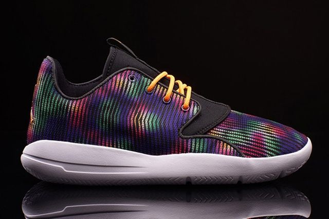 Jordan Eclipse Multi Color 1