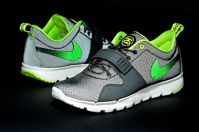 Stussy Nike Sb Trainerendor Acg Pack 2