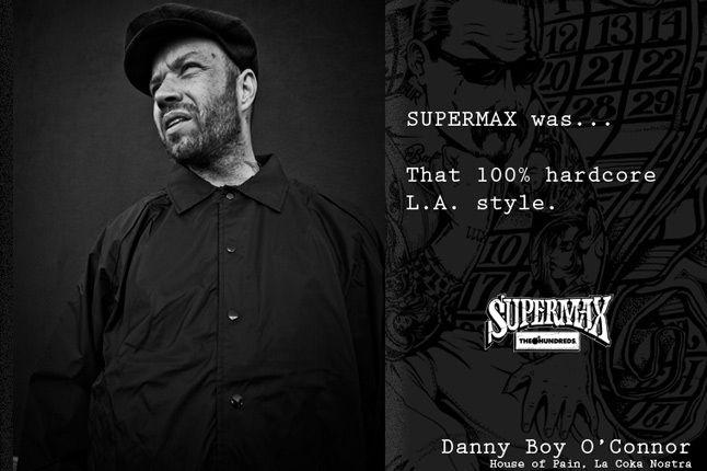 Supermax Thehundreds1 1