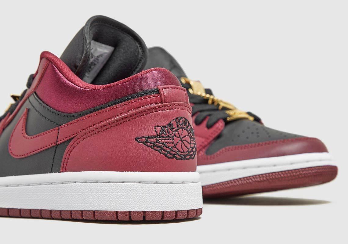 The Air Jordan 1 Low WMNS
