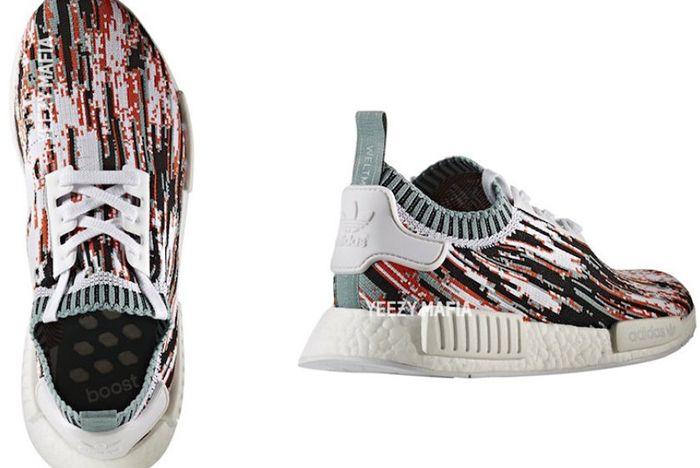 Sneakersnstuff X Adidas Nmd 4