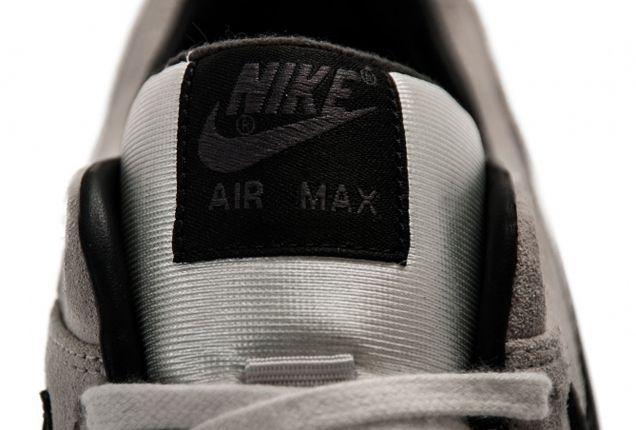 Nike Air Max 1 Summit White Summit Tongue Tag 1