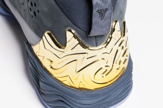 Nike Sp14 Bhm Basketball Jrdn Melo M10 Heel