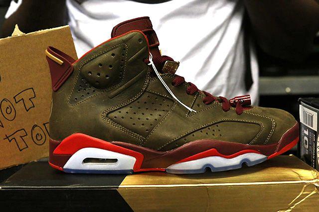 Sneaker Con Miami Event Recap 59