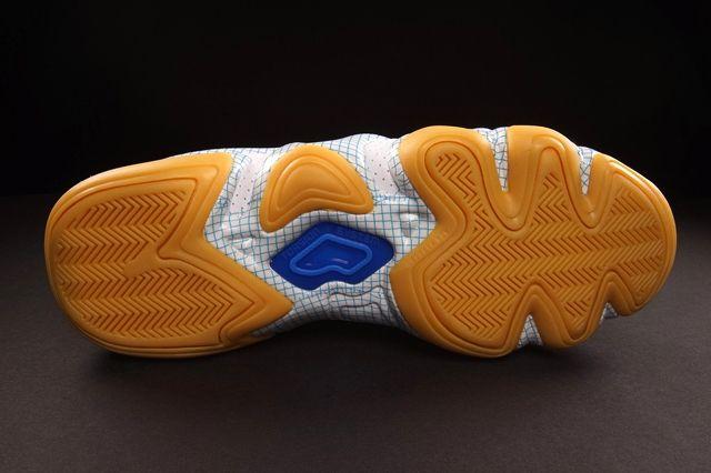 Adidas Crazy 8 Kareem Abdul Jabbar Blueprint 1