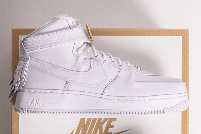 Nike Air Force 1 Lux Sport Preview