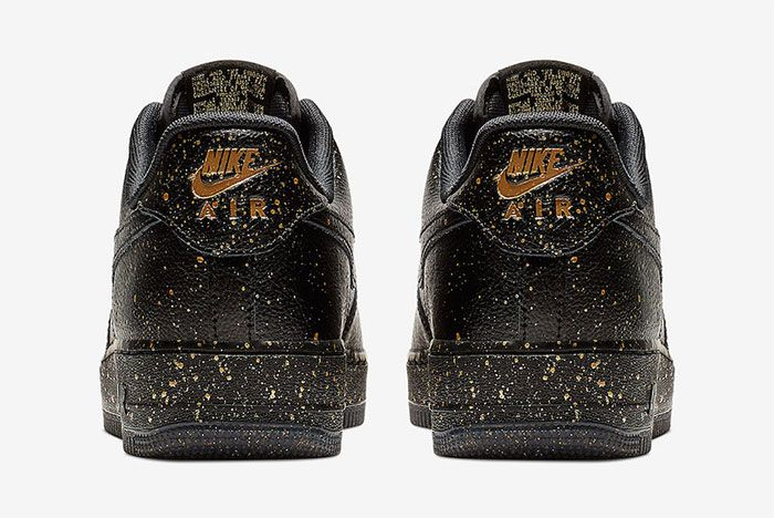 Nike Air Force 1 Low Only Once Heel