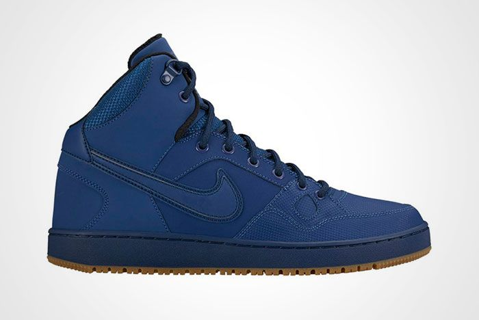 Nike Son Of Force Mid Winter Coastal Blue Gum Twit