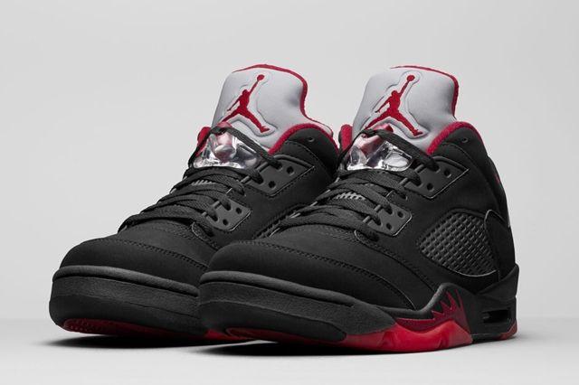 Air Jordan Alternate Collection Jordan 5 3