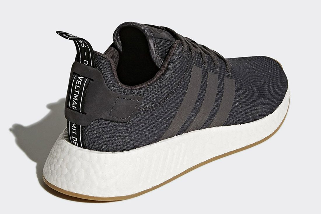 Adidas Nmd R2 Cq2400 Sneaker Freaker 2