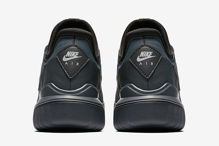 Nike Air Wild Black 2