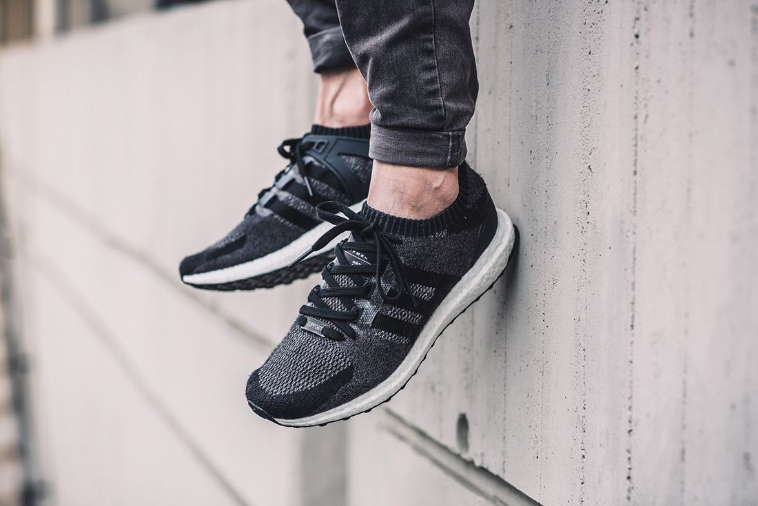 Adidas Eqt Support Ultra Primeknit 1