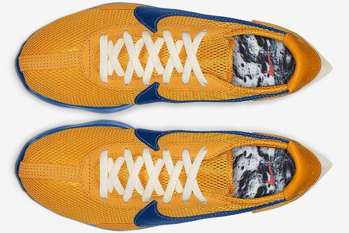 Nike Moon Racer Bv7779 700 Yellow 4